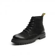 BeLLE 百丽 7AK01DD0 男士加绒马丁靴299元包邮(需用券)