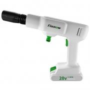 Fixnow XYQX-200E 家用无线洗车机 白色款
