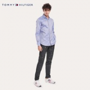 TOMMY HILFIGER 汤米·希尔费格 男子锥形长裤 MW0MW11788¥657.00 2.2折