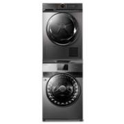 BEVERLY 比佛利 小天鹅比佛利 B1GV100EY+TH100-H36WT 热泵洗烘套装¥8499.00 4.5折 比上一次爆料降低 ¥500