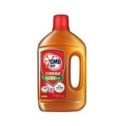 OMO 奥妙 衣物除菌液 1kg+内衣皂1块