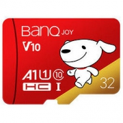 BanQ microSD存储卡 32GB9.8元