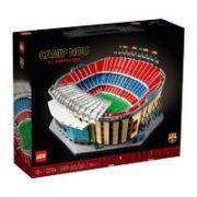 LEGO 乐高 创意百变高手系列 10284 巴塞罗那诺坎普球场¥1699.00 比上一次爆料降低 ¥70