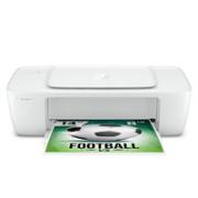 HP 惠普 DeskJet 1212 彩色喷墨打印机¥240.00 8.3折