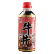 Gekkeikan 月桂冠 盖饭牛丼汁 500ml 送拌饭苏