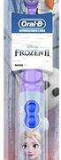 Oral-B 欧乐B 儿童电动牙刷 冰雪奇缘款 到手约¥70.95¥65.03 比上一次爆料上涨 ¥6.95