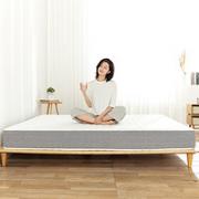 8H MH2 成人健康护脊黄麻床垫 90*190*20cm¥899.00 1.9折 比上一次爆料降低 ¥200