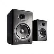 audioengine 声擎 A5+ 有源HIFI音箱 黑色亚光1869元