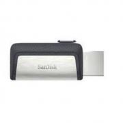 陪伴计划:SanDisk 闪迪 Z46 OTG闪存盘 128GB