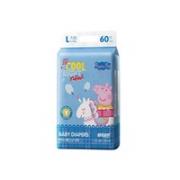 D-SLEEPBABY 舒氏宝贝 小猪佩奇 婴儿拉拉裤 L 60片¥24.34 2.9折 比上一次爆料降低 ¥4.69