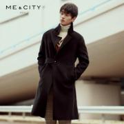 ME&CITY 539349 男装冬季保暖外套¥449.85 1.5折