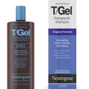 prime会员!Neutrogena 露得清 T-Gel 基础款去屑洗发水 473ml 到手约¥97.67