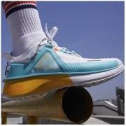 PEAK 匹克 态极2.0pro E02727H 男女款跑鞋199元包邮(需定金50元,11月1日付尾款,跨店满减)