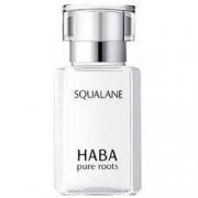 88VIP:HABA 鲨烷精纯美容油 15g