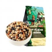 88VIP专享:十月稻田 五色糙米  五谷杂粮 1kg