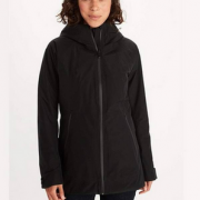 Marmot 土拨鼠 Solaris 女士Gore-Tex®防水透气保暖冲锋衣