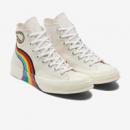 CONVERSE 匡威 Pride Chuck 70彩虹色 170821C 男女款高帮帆布鞋¥313.50 4.8折 比上一次爆料降低 ¥155.5