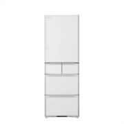 HITACHI 日立 R-XG420KC 多门冰箱 401L 水晶镜色14999元