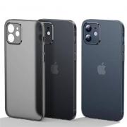 Greyes 观悦 iPhone12系列 超薄磨砂软壳(赠钻石膜)