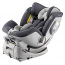 babyFirst 宝贝第一 Genius灵犀 安全座椅 0-7岁 北极灰1380元包邮(双重优惠)
