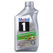 Mobil 美孚 1号 AFE 0W-20 全合成机油 1Qt¥35.18 7.5折 比上一次爆料降低 ¥4.64