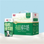 PLUS会员:Bright 光明 乐在新鲜 有机纯牛奶 200mL*12盒38元包邮(双重优惠)