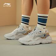 LI-NING 李宁 AGCR165 男士运动鞋¥89.70 2.2折