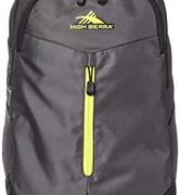 High Sierra 高山 Swerve Pro 多功能电脑双肩包¥310.02 比上一次爆料降低 ¥4.31
