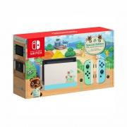 Nintendo 任天堂 switch蓝绿主机限定 续航NS 亚太版(不含游戏)2199元