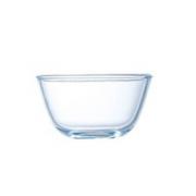 INtrue 耐热透明玻璃碗 500ml 2只装¥6.60 5.2折 比上一次爆料降低 ¥1
