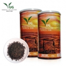 PLUS会员:uruwala 锡兰红茶 100g礼品罐装23元包邮(多重优惠)
