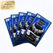QUALITY 1ST 皇后的秘密 美白保湿钻石面膜 5片*3¥38.00 1.0折