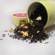 PLUS会员:URUWALA TEA 伯爵风味锡兰红茶 100g/罐27元 包邮(双重优惠)