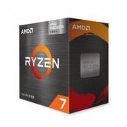 AMD 锐龙 R-7 5700G CPU盒装处理器 + 凑单品