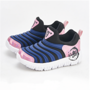 MUMUWU 木木屋 儿童软底休闲毛毛虫运动鞋29.9元包邮(需用劵)
