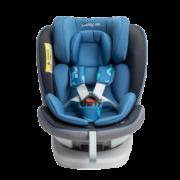 luddy 乐的 儿童安全座椅 ISOFIX系统 双向安装¥539.00 7.7折 比上一次爆料降低 ¥20