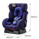 gb 好孩子 CS729 儿童安全座椅 0-7岁¥854.05 2.8折