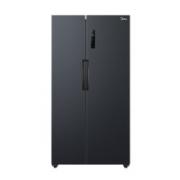 Midea 美的 BCD-545WKPZM(E) 对开门冰箱 545L¥4099.00 6.2折 比上一次爆料降低 ¥700