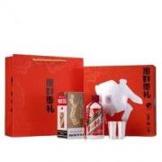 MOUTAI 茅台 飞天 贵州茅台酒 53度 酱香型白酒 200ml1299元