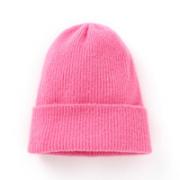 balabala 巴拉巴拉 女童针织毛线帽