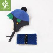 kocotree kk树 加绒保暖护耳雷锋帽