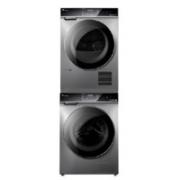 LittleSwan 小天鹅 TG100V66WIADY+TH100VH66WY 洗烘套装¥6799.00 8.0折 比上一次爆料降低 ¥200