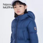 Nanny McPhee 保姆麦克菲 儿童羽绒服¥302.10 2.2折