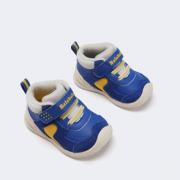 balabala 巴拉巴拉 宝宝加绒学步鞋