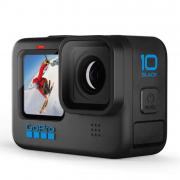 PLUS会员:GoPro HERO10 Black 运动相机