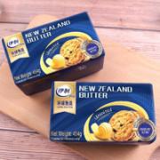 yili 伊利 新西兰进口原味黄油 454g¥25.90 2.4折