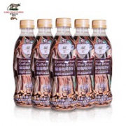 KOPILUWAK COFFEE 野鼬咖啡 焦糖玛奇朵 268ml 5瓶装¥19.90 3.4折