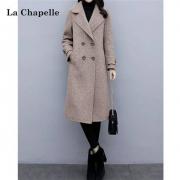 La Chapelle 拉夏贝尔 914413577 女士大衣