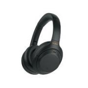 SONY 索尼 WH-1000XM4 头戴式降噪耳机