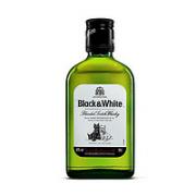 Loch Lomond 罗曼湖 黑白狗 苏格兰 威士忌洋酒 200ml